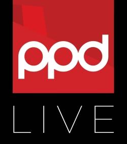 ppdlive Logo 250x284 - PPD Live: Zurück zum Zweitagesformat