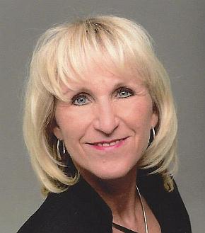 PSP: Neue Regionalverkaufsleiterin
