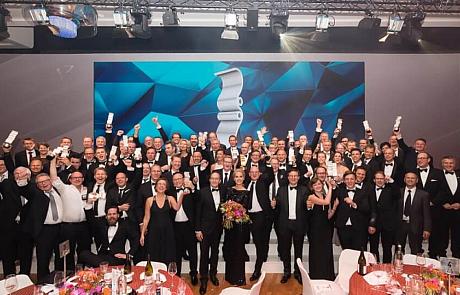 Fotoboden: Auszeichnung bei Druck&Medien Awards