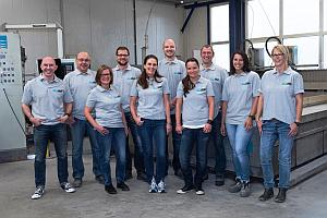 Prosign Team 300x200 - 25 Jahre Prosign