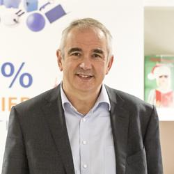 Stef van der Velde - Giving Europe: Neuer Geschäftsführer