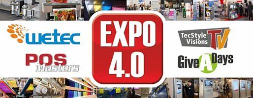 Expo 4.0: Vierte Ausgabe in den Startlöchern