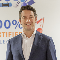 Wolf Creemers vorschau - Giving Europe: Neuer Geschäftsführer