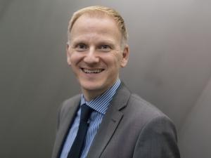 Christian Rummel - HAPTICA® live '18: Deutsche Bank im Vortragsprogramm