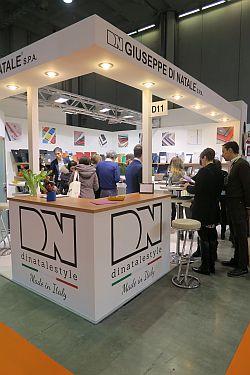 IMG 4103 - Promotion Trade Exhibition: Zahlreiche Erstaussteller