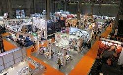Promotion Trade Exhibition: Zahlreiche Erstaussteller