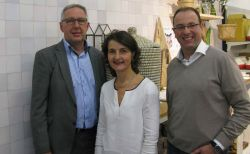 Niederländische Fair Trade-Spezialisten kooperieren