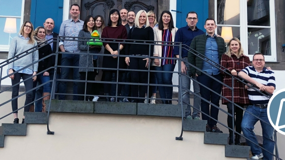 Cybergroup: Gut aufgestellt ins neue Jahr