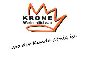 Neues Unternehmen: Krone Werbemittel