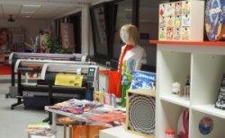 Mimaki: Open House-Event