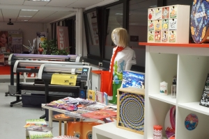 Mimaki: Open House-Event