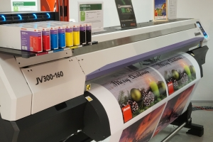 mimaki2 300x200 - Mimaki: Open House-Event