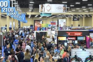 PPAI Expo: Erneut sehr gutes Ergebnis