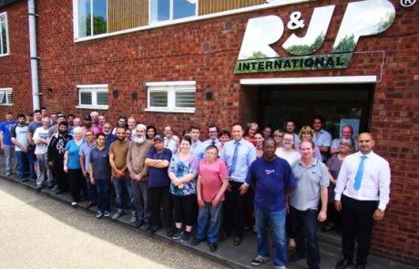 R&JP: Erfolgreich auditiert