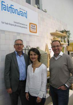 tuyu2901 - Niederländische Fair Trade-Spezialisten kooperieren