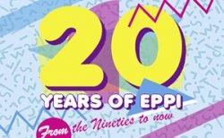 Jubiläum: eppi magazine wird 20