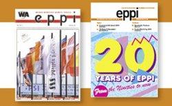 20 Jahre eppi magazine: Eins für alle