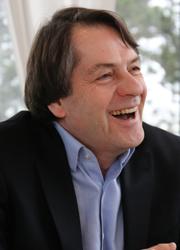 Michael Scherer 20years epp - 20 Jahre eppi magazine: Eins für alle