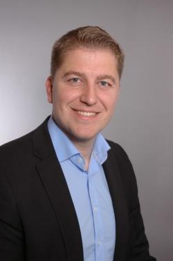 Patrick Pfeiffer bundw - B&W Media-Service: Neuzugang im Vertrieb