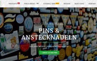 Pinsundmehr 320x202 - Pins & mehr mit neuem Webauftritt