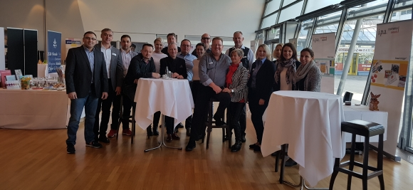 SessionbyImpression 2018 - Session by Impression: Gemütliches Get-together