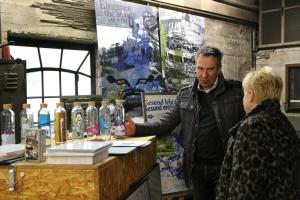 conzepthouse 2 - Conzepthouse: Erste Hausmesse in der Schmiede