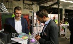 Conzepthouse: Erste Hausmesse in der Schmiede