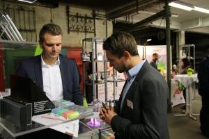 conzepthouse v - Conzepthouse: Erste Hausmesse in der Schmiede