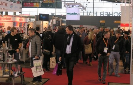 Expo 4.0: Viel Stoff