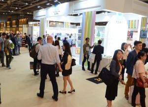 hktdc18 2 - Hong Kong Gifts & Premium Fair: Neuheitenschau mit Potenzial