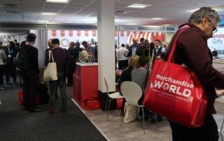 merchandise world1 320x202 - Merchandise World: Voller Erfolg in Silverstone