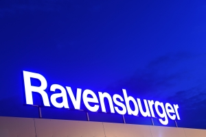 Ravensburger: Umsatz 2017 auf stabilem Niveau