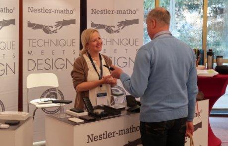 Rüppner-Hausmesse: Bewährter Branchentreff