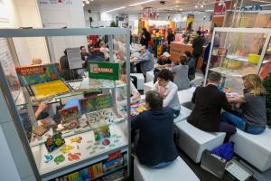 spielwarenmesse 18 1 - 69. Spielwarenmesse: Gestiegene Internationalität