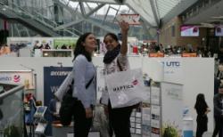HAPTICA® live '18: Marketingprofis geben Tipps