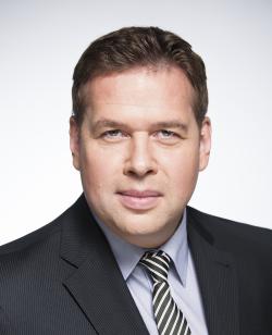AndréWehrhahn Portrait - Faber-Castell: Neuer CFO