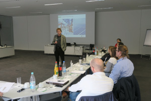 CradletoCradle 01 - Cradle to Cradle: Innovations-Workshop in Bonn