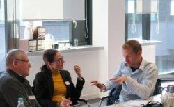 Cradle to Cradle: Innovations-Workshop in Bonn