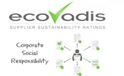 cyber-Wear: Gute Noten bei EcoVadis