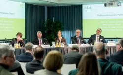 GWW bei steuerpolitischem Kolloquium in Berlin