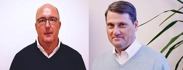 Koch und Stefansky - Goldstar Europe: Teamerweiterung