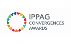 Ippag sponsert Convergences Awards