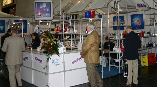 Plastolan - Plastolan schließt Betrieb