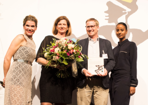 Preisträger Fair Trade Awards 2018 Brands Fashion - Fairtrade Award für Brands Fashion