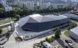 Promoswiss: Newsweek Schweiz & PSF Forum