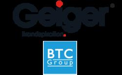 BTC und Geiger fusionieren