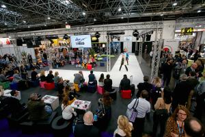 textile area PSI 2018 300x200 - Im Verbund mit viscom und PSI: Reed ruft PromoTex Expo ins Leben