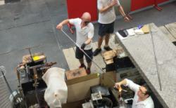 VÖW: Glasklare Einblicke bei Riedel