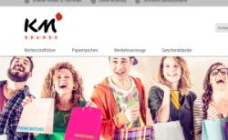 KM Zündholz mit neuer Internetpräsenz