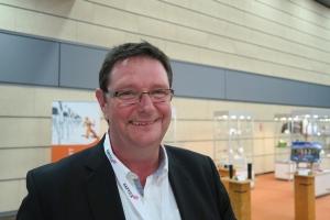 Manfred Nieder - Nieder wird neuer Vertriebsleiter bei Betz